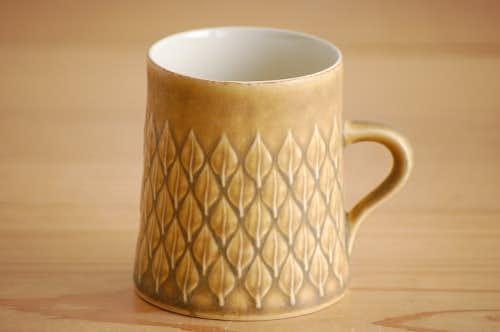 デンマーク/Relief/レリーフ/コーヒーカップのみの商品写真