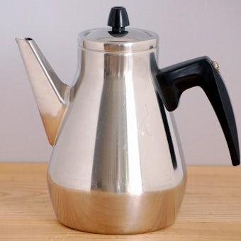 KOCKUMS/コクムス/ステンレス製コーヒーポットの商品写真