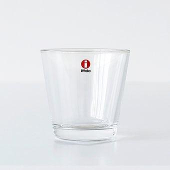 iittala/イッタラ/Kartio/カルティオ/タンブラー/クリアの商品写真