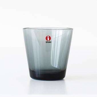 iittala/イッタラ/Kartio/カルティオ/タンブラー/グレーの商品写真