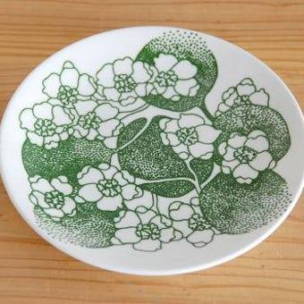 GUSTAVSBERG/グスタフスベリ/EMMA/ケーキプレート(17.5cm)の商品写真