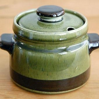 RORSTRAND/ロールストランド/Vieto/陶器のキャニスターの商品写真