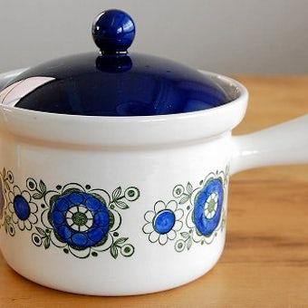 RORSTRAND/ロールストランド/SARA/サラ/陶器の片手鍋の商品写真