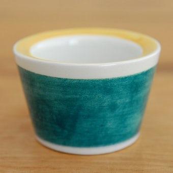 Rorstrand/ロールストランド/PICKNICK /エッグカップ(グリーン)の商品写真