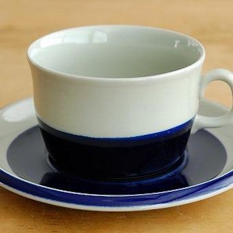 RORSTRAND/ロールストランド/Marianne Westman/ティーカップ&ソーサーの商品写真