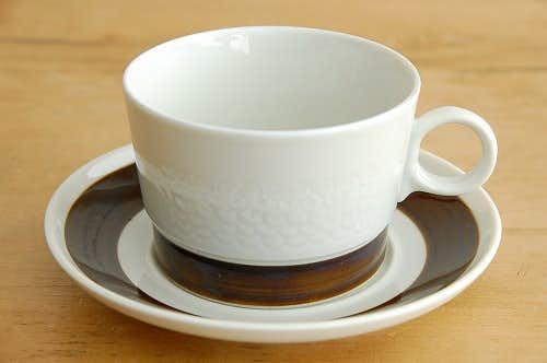 RORSTRAND/ロールストランド/FORMA/フォルマ/ティーカップ&ソーサーの商品写真