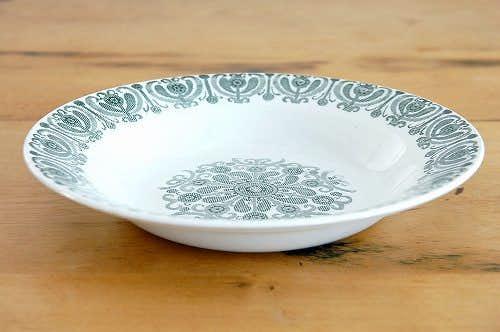 ARABIA/アラビア/スーププレート(深皿)の商品写真
