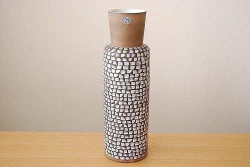 Upsala Ekeby/ウプサラエクビイ/陶器の花瓶の商品写真