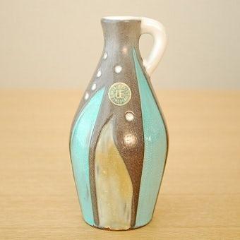 Upsala Ekeby/ウプサラエクビイ/Mari Simmulson/陶器の一輪挿しの商品写真