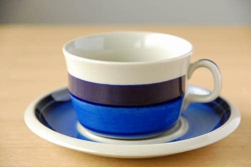 RORSTRAND/ロールストランド/Marianne Westman/Mira Mare/ティーカップ&ソーサーの商品写真
