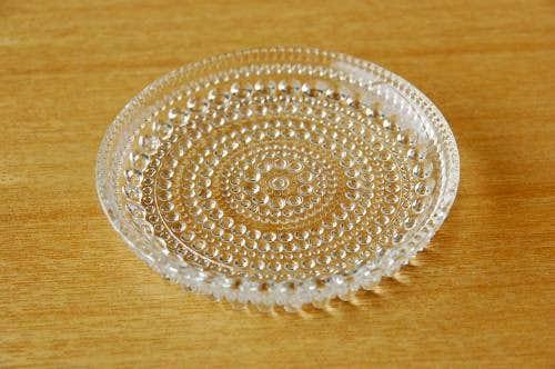 KASTEHELMI/カステヘルミ/ガラスのコースターの商品写真