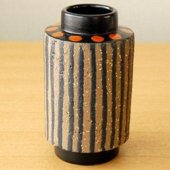 Upsala Ekeby/ウプサラエクビイ/Mari Simmulson/陶器の花瓶の商品写真