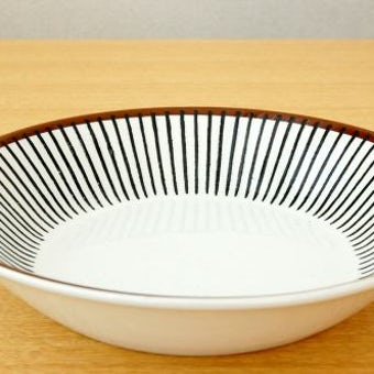 GUSTAVSBERG/SPISA RIBB/スープボウル(深皿)の商品写真