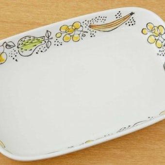 RORSTRAND/ロールストランド/GRANADA/グラタン皿(深皿)の商品写真