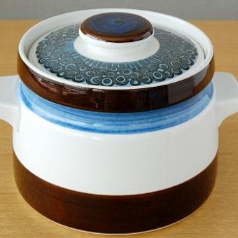 Rorstrand/ロールストランド/AMANDA/アマンダ/陶器のキャセロールの商品写真