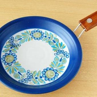 ノルウェー/FIGGJO/フィッギオ/陶器のスキレットの商品写真