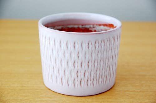 Upsala Ekeby/ウプサラエクビイ/Mari Simmulson/陶器の植木鉢(1)の商品写真