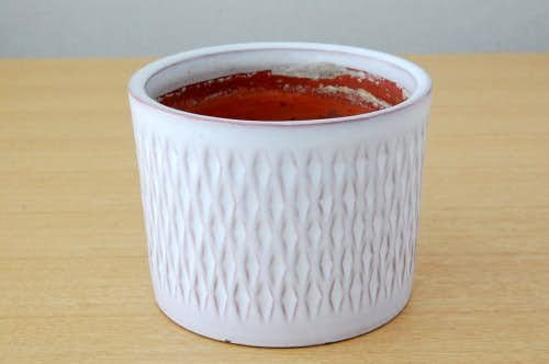Upsala Ekeby/ウプサラエクビイ/Mari Simmulson/陶器の植木鉢(2)の商品写真