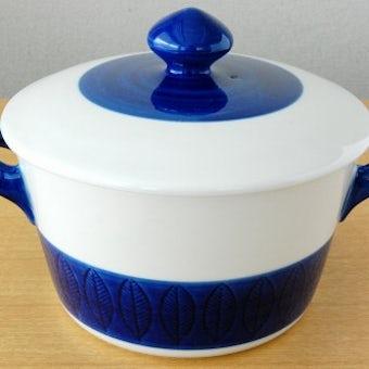 Rorstrand/ロールストランド/KOKA/コカ/陶器のキャセロールの商品写真