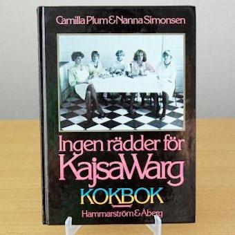スウェーデンで見つけた古い本/お料理の本(1)の商品写真