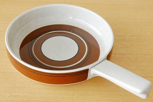 Rorstrand/ロールストランド/isolde/陶器のスキレットの商品写真