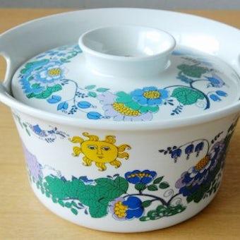 ノルウェー/FIGGJO/フィッギオ/Heriotrope/陶器のキャセロールの商品写真