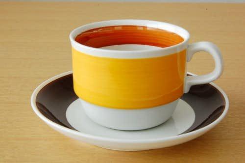 Rorstrand/ロールストランド/FOKUS/コーヒーカップ&ソーサーの商品写真