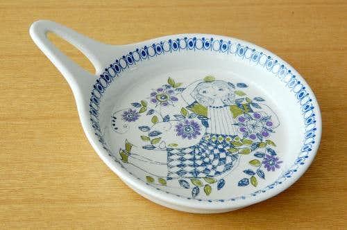 ノルウェー/FIGGJO/フィッギオ/Lotte/小さな陶器のスキレットの商品写真