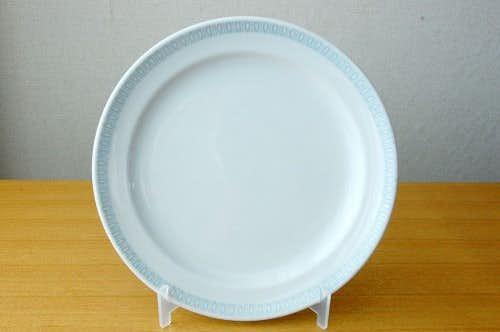 Upsala Ekeby/ウプサラエクビイ/KARLSKRONA釜/ディナープレート(23.5cm)の商品写真