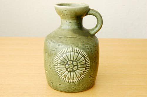RORSTRAND/ロールストランド/Gunnar Nylundデザイン/ZENIT/陶器の花瓶の商品写真