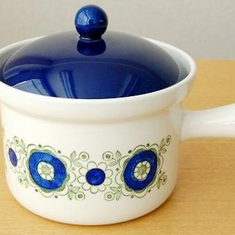 Rorstrand/ロールストランド/SARA/サラ/陶器のキャセロールの商品写真