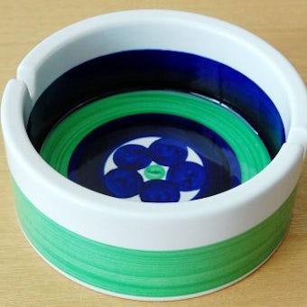 RORSTRAND/ロールストランド/Piggelin/陶器のアッシュトレイの商品写真