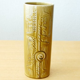 Rorstrand/ロールストランド/陶器の花瓶の商品写真
