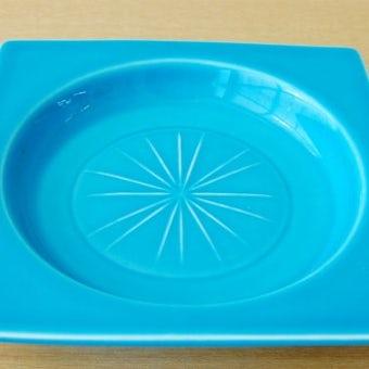 Rorstrand/ロールストランド/アッシュトレイ(水色)の商品写真