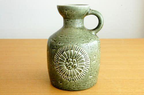RORSTRAND/ロールストランド/ZENIT/陶器の花瓶の商品写真