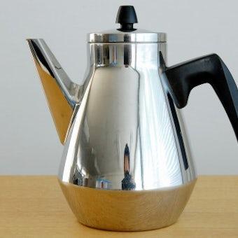 KOCKUMS/コクムス/ステンレス製コーヒーポット(1リットル)の商品写真
