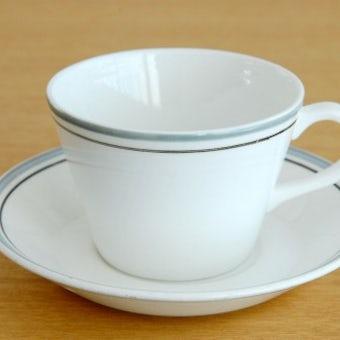 GUSTAVSBERG/グスタフスベリ/コーヒーカップ&ソーサーの商品写真