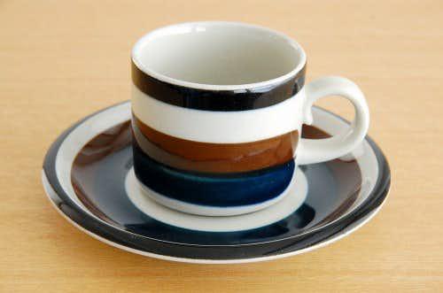 ARABIA/アラビア/Kaira/コーヒーカップ&ソーサーの商品写真