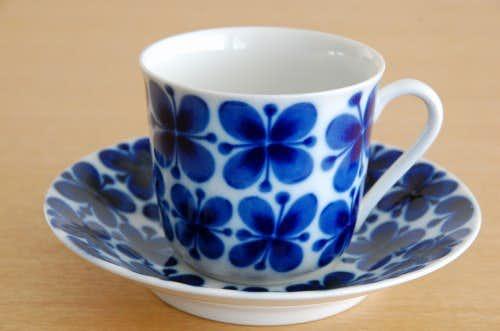 Rorstrand/ロールストランド/MONAMIE/モナミ/コーヒーカップ&ソーサーの商品写真