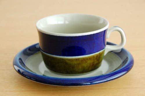RORSTRAND/ロールストランド/ELIZABETH/エリザベス/コーヒーカップ&ソーサーの商品写真