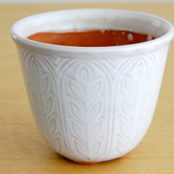 Rorstrand/ロールストランド/陶器の植木鉢(1)の商品写真