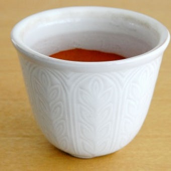 Rorstrand/ロールストランド/陶器の植木鉢(2)の商品写真