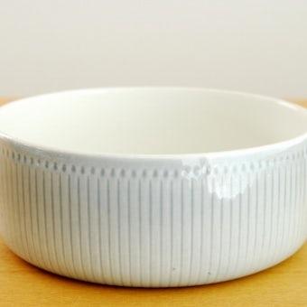 Rorstrand/ロールストランド/陶器のキャセロール(グレー)の商品写真