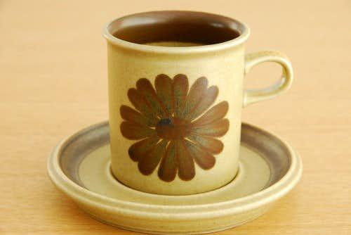 ARABIA/アラビア/Tunturi/コーヒーカップ&ソーサーの商品写真
