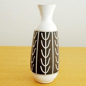 GABRIEL窯/CONGO/陶器の一輪挿しの商品写真