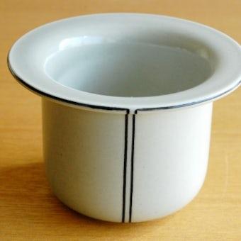 GUSTAVSBERG/グスタフスベリ/DEMI/陶器のミニボウルの商品写真