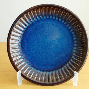 GEFLE(upsala ekeby)/ゲフル(ウプサラ・エクビイ)/KOSMOS/コスモス/プレート(19cm)の商品写真