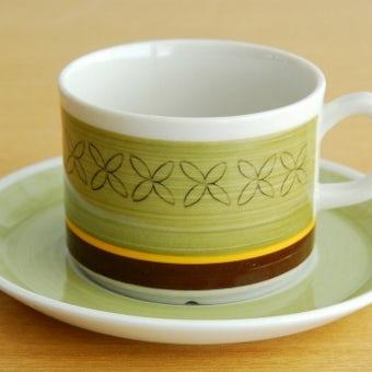 GEFLE/ゲフル/YLVA/コーヒーカップ&ソーサーの商品写真