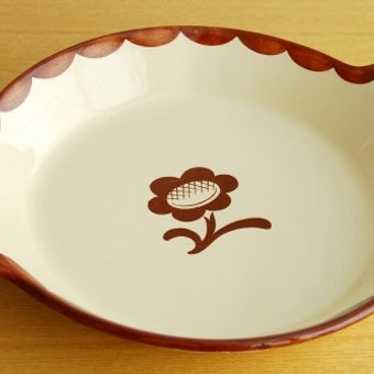 GUSTAVSBERG/グスタフスベリ/PYRO/深皿の商品写真