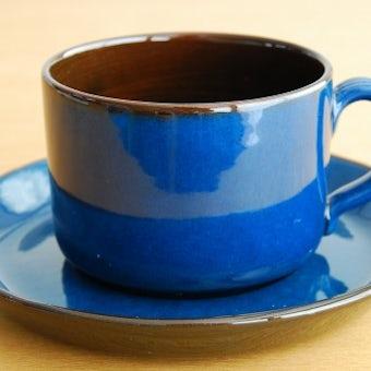スウェーデン/GABRIEL/ガブリエル釜/コーヒーカップ&ソーサーの商品写真